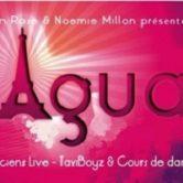 Mardi, Cours & Soirée Bachata ✨ Agua Paris