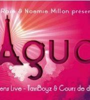 Cours & Soirée Bachata ✨ Agua Paris