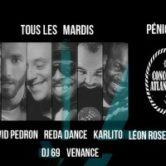 Mardi MAMBO ✨  Salsa Porto ~ Peniche AGUA