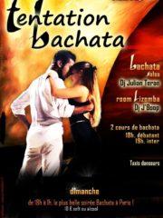 Dimanche ✨  Tentation Bachata ~Khao Suay