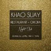 Jeudi ✨ Soirée Kizomba ~Paris Khao Suay