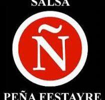 Peña Festayre