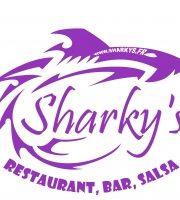 Jeudi Sharky's  ✨  Zouk bresilien & SBK
