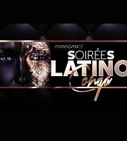Vendredi ✨  SBK Latino Conga ~ AnwaDance