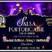 Dimanche Salsa Porto Edition Montmartre